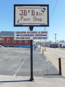J.B. & B. Pawn Shop 2